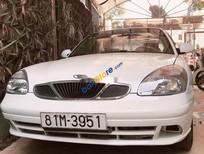 Bán Daewoo Nubira sản xuất năm 2001, màu trắng
