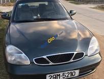 Bán Daewoo Nubira đời 2001, chính chủ, giá cạnh tranh