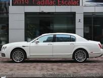 Bán Bentley Continental năm 2008, màu trắng, nhập khẩu số tự động