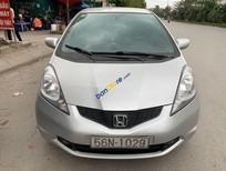 Cần bán xe Honda FIT năm 2009, màu bạc, nhập khẩu nguyên chiếc, giá 278tr