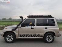 Xe Suzuki Vitara sản xuất năm 2005 giá cạnh tranh