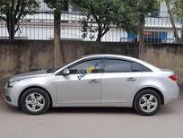 Bán Chevrolet Cruze sản xuất 2011, màu bạc số tự động, giá chỉ 302 triệu
