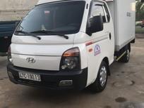 Cần bán 3 chiếc xe đông lạnh nhập nguyên chiếc porter 2 đời 2012 giá khách sài