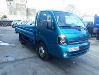 Bán tải ô tô tải 1.9 tấn, Kia K200 giá rẻ tại Hải Phòng và hỗ trợ trả góp tại Hải Phòng