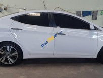 Xe Hyundai Elantra AT năm 2015, màu trắng, xe nhập, giá chỉ 510 triệu
