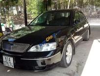 Bán Ford Mondeo đời 2004, màu đen, xe nhập, 155tr