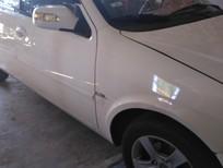 Cần bán Lifan 320 LF đời 2007, màu trắng