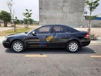 Bán Ford Mondeo năm 2004, màu đen số tự động, giá chỉ 148 triệu