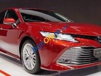 Bán ô tô Toyota Camry 2.5Q năm 2019, màu đỏ, nhập khẩu