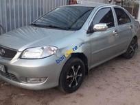 Cần bán xe Toyota Vios 2004, xe nhập, 195tr