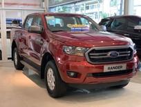 Ford Ranger XLS 4x2 AT đủ màu, hỗ trợ trả góp 7 năm, tặng phụ kiện đi kèm cùng nhiều ưu đãi cuối năm, giao xe ngay