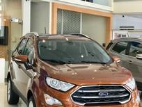Ford Ecosport Titanium đủ màu, hỗ trợ trả góp, giao xe ngay, tặng phụ kiện theo xe, bảo dưỡng chính hãng