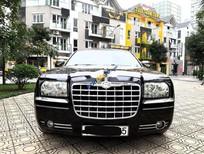 Bán Chrysler 300C năm 2008, màu đen, nhập khẩu còn mới giá cạnh tranh