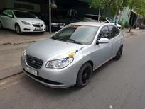 Cần bán lại xe Hyundai Elantra năm sản xuất 2008, màu bạc, xe nhập