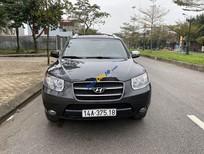 Bán Hyundai Santa Fe sản xuất năm 2007, xe nhập như mới giá cạnh tranh