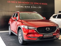 Mazda cx5 ưu đãi lớn, lên đến 85 triệu trong tháng 4