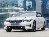 Bán BMW 3 Series 330i năm sản xuất 2020, màu trắng, nhập khẩu nguyên chiếc