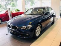 Cần bán BMW 3 Series 320i GT High sản xuất năm 2020, màu xanh lam, nhập khẩu nguyên chiếc