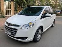 Cần bán Luxgen M7 sản xuất năm 2012, màu trắng, xe nhập, giá tốt