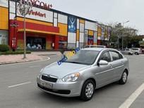 Bán ô tô Hyundai Verna năm sản xuất 2008, màu bạc, giá chỉ 168 triệu