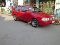 Cần bán lại xe Hyundai Excel năm sản xuất 1994, màu đỏ chính chủ, giá 100tr