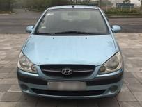 Cần bán xe Hyundai Getz MT 1.1 2009, nhập khẩu
