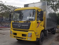 Xe tải Dongfeng Hoàng Huy 7.5 tấn thùng kín 9.7 m tại Hải Phòng