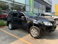 Cần bán lại xe Ford Escape năm 2011, màu đen số tự động