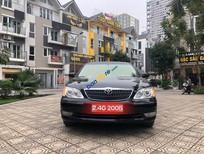 Xe Toyota Camry 2.4 năm sản xuất 2005 chính chủ