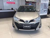Bán Toyota Vios E 2020 số sàn, khuyến mại sốc, trả góp 90%, LH 0988.611.089
