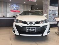 Bán Toyota Vios 1.5G 2020, khuyến mại tốt nhất, LH 0988.611.089