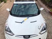 Xe Hyundai Veloster sản xuất năm 2012, màu trắng