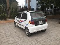 Xe Daewoo Matiz sản xuất năm 2005, màu trắng