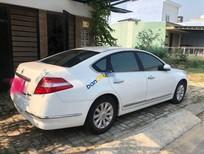 Cần bán xe Nissan Teana 2009, màu trắng, xe nhập còn mới