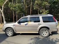 Bán xe Ford Everest sản xuất 2013 còn mới, giá tốt