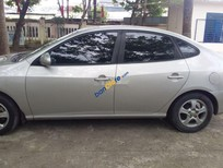 Cần bán lại xe Hyundai Elantra năm 2007, màu bạc còn mới