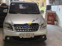Xe Changan Honor sản xuất năm 2014, màu bạc, nhập khẩu nguyên chiếc chính chủ, 220tr
