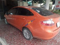 Bán ô tô Ford Fiesta 1.6AT đời 2012, giá 305tr
