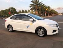 Xe Honda City sản xuất năm 2015, màu trắng, nhập khẩu nguyên chiếc chính chủ, 368 triệu