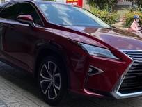 Bán Lexus RX 350, SX 2016, màu đỏ