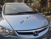 Bán ô tô Honda Civic sản xuất năm 2007