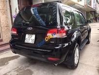 Cần bán gấp Ford Escape năm sản xuất 2011, màu đen, xe nhập chính chủ
