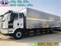 Bán FAW xe tải thùng Faw sản xuất năm 2019, nhập khẩu