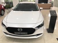 All-New Mazda 3 Sedan 2020, ưu đãi cực lớn, giảm ngay tiền mặt lên đến 55tr
