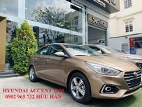 Hyundai Accent số tự động màu nâu, tại Quảng Bình, LH Hữu Hân