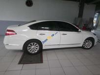 Bán Nissan Teana 2.0 năm 2011, xe nhập khẩu