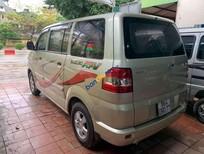 Bán Suzuki APV năm sản xuất 2007