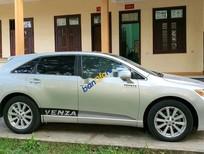 Cần bán xe Toyota Venza năm 2011, màu bạc, xe nhập xe gia đình, 632 triệu