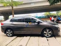 Bán xe Honda City năm 2015, màu xám, 430 triệu