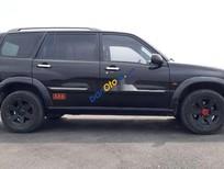 Bán ô tô Suzuki Vitara sản xuất năm 2003, màu đen, nhập khẩu nguyên chiếc
